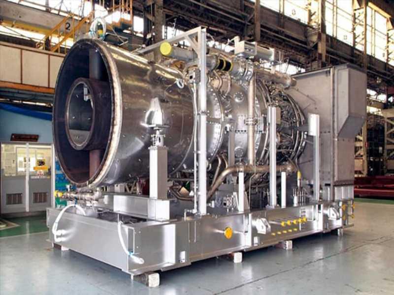mhps-gas-turbine